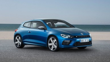 VW Scirocco е вече мъртъв проект
