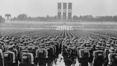 Няколко любопитни и малко известни факти за режима на Хитлер