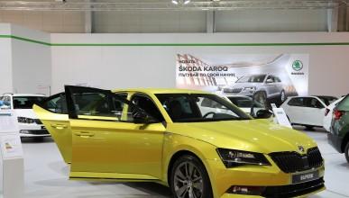 Mazda и Skoda пускат нови играчи в SUV-лигата