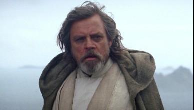 Марк Хамил: Люк винаги е бил негативен герой