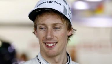 Брендън Хартли е новият пилот на Toro Rosso