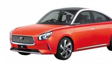Daihatsu вади модел за американския пазар