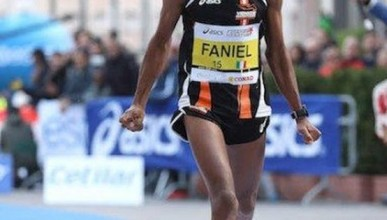 Италианец печели маратона във Венеция