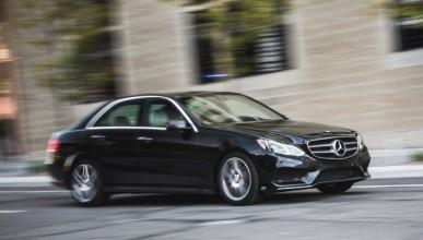 Mercedes-Benz отново пострада от японски въздушни възглавници
