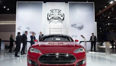 Всички проблеми на Tesla за една година