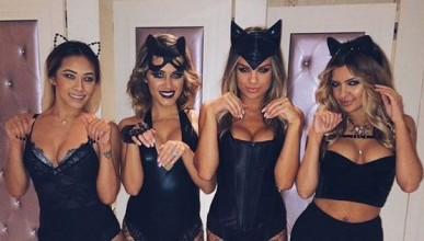 Няколко бързи идеи за маскиране на Хелоуин
