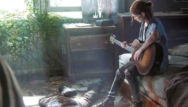 The Last of Us II с нов трейлър