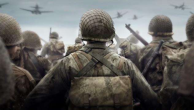 Call of Duty WW2 ще се превърне в хит през следващите месеци