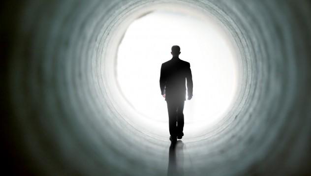 Животът след смъртта е невъзможен