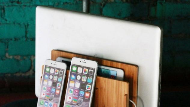 Една мобилна станция ще събере всички джаджи