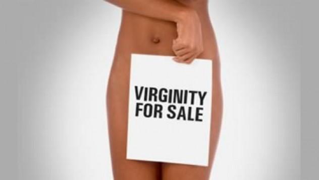 Американка продава своята девственост за 3 милиона долара