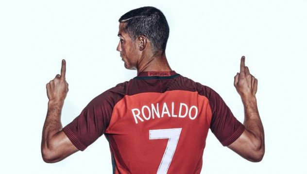 6-те потенциални заместника на Роналдо