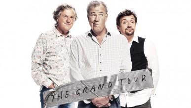 The Grand Tour идва на 8 декември