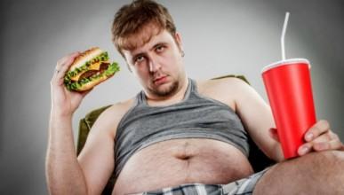 Мъжете също трябва да пазят диета
