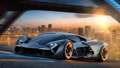 Попитайте за бъдещето и Lamborghini ще покажат Millennio