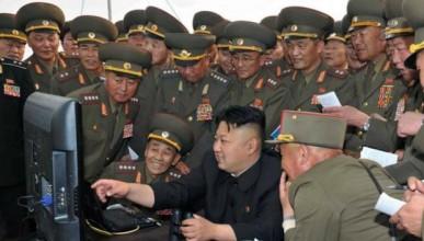 Хакери от Северна Корея източили ценна информация за флота на Южна Корея