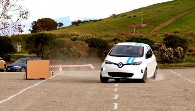 Renault Calie е първата стъпка към автономност за французите