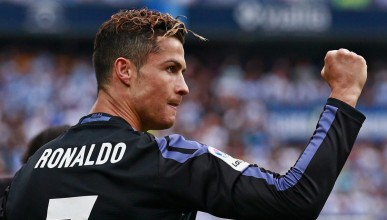 Роналдо си тръгва от Реал Мадрид и от Испания