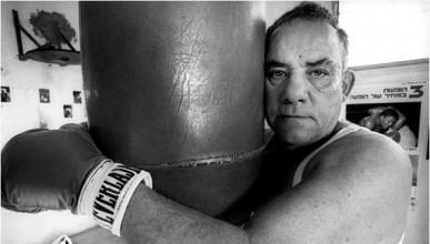 Боксьорът, който се бори за своя собствен живот