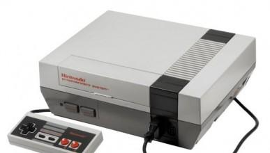 8-битовото Nintendo става на 30 години