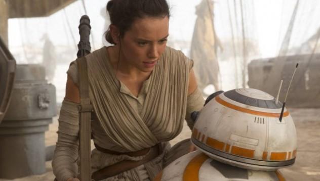Дейзи Ридли няма да се снима в Star Wars