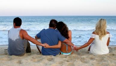 Отворената връзка не е за всяко семейство