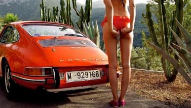Сексът в кола винаги се прави с дръпната ръчна и изгасен двигател