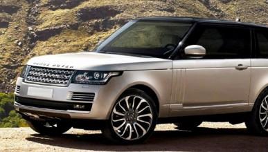 Land Rover може да стане 2-врат