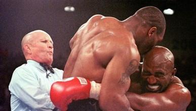 Още един боксьор остана без ухо