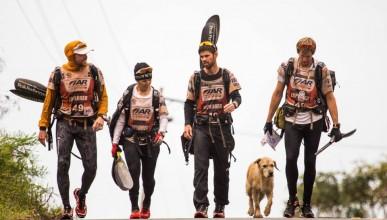 Само куче може да извърви 692 километра през амазонската тропическа гора с теб