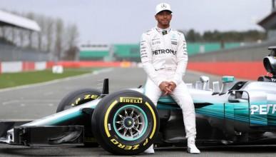 Луис Хамилтън няма да гони постиженията на Шумахер