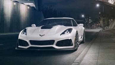 Hennessey предлага бюджетно Bugatti във формата на Corvette ZR1