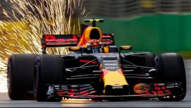 Последният сезон на Формула 1 блести с повече агресия на пистата
