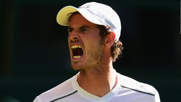 Анди Мъри няма да играе на Australia Open