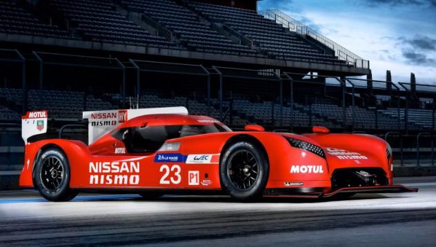 Nissan ще използват знанията от Льо Ман за Формула Е