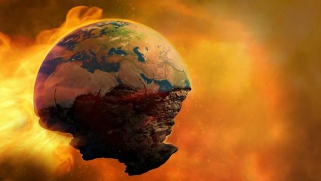 Краят на света ще е през 2018 година