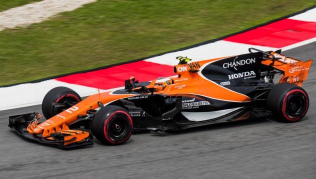 McLaren получават документален филм за най-лошия си сезон