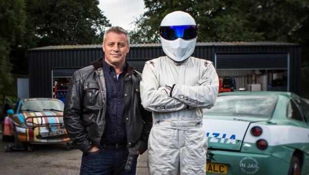 Top Gear с нов сезон
