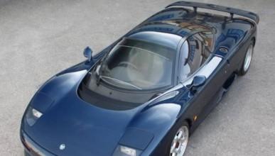 Jaguar XJR-15 е само един диамант от 53 произведени