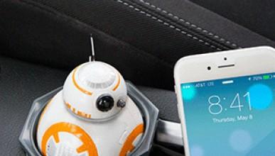 BB-8 за колата
