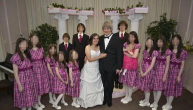 Семейство Търпин били суингъри