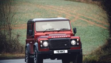 Land Rover Defender - класика на 70 години