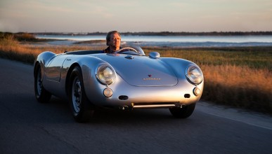 Porsche Spyder 550A за повече от 5 милиона долара