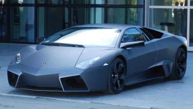 Lamborghini Reventon за продан