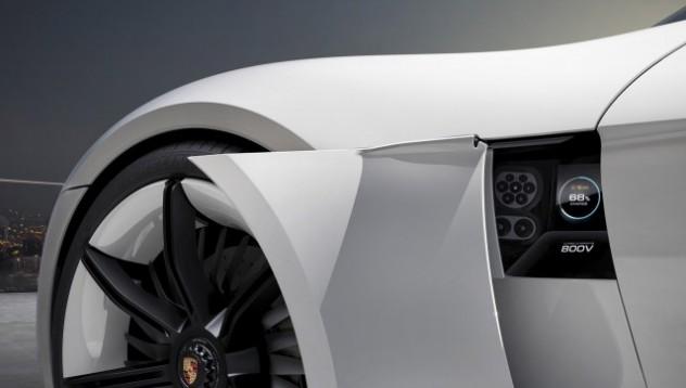 Porsche инвестира 7.5 милиарда долара за електрифициране на модели
