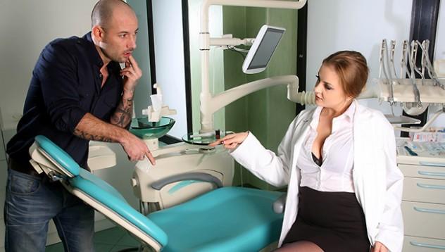 Зъболекарите се вълнуват от оралния полов живот
