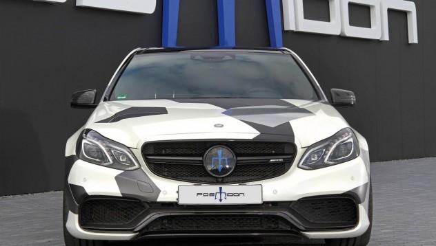 Mercedes-AMG E 63 S с 1000 конски сили