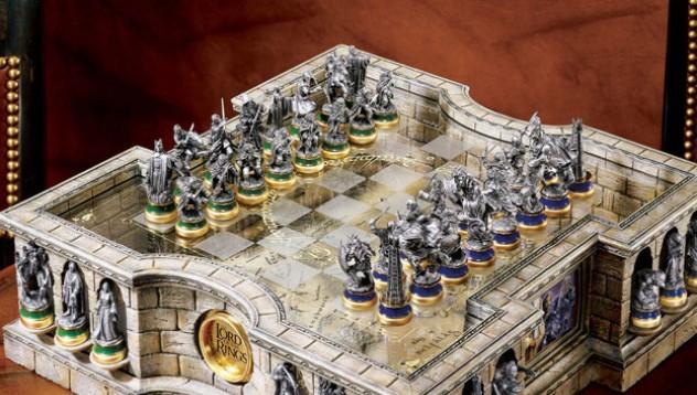 Изиграй най-красивата си партия шах