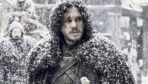 6 причини за обилния снеговалеж