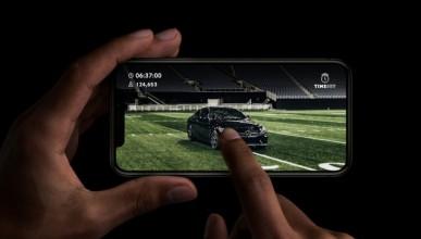Mercedes-Benz дава кола на един щастливец от SuperBowl